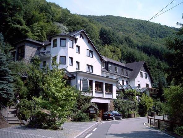 Hotel Burgschänke, Mayen-Koblenz