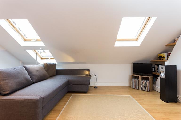 1 Bedroom Flat in Brockley, London