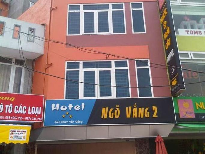Ngo Vang Hotel, Cầu Giấy