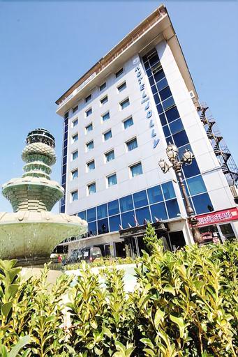 Ankara Jolly Hotel, Çankaya