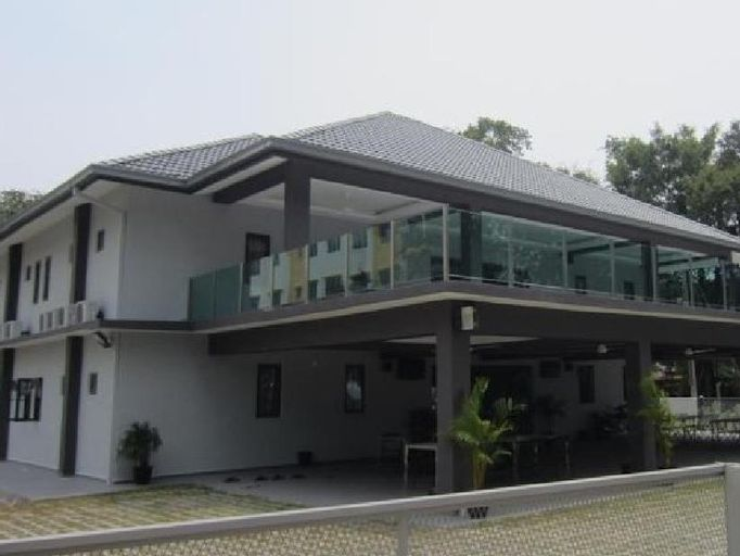 Naam Boutique Lodge, Port Dickson