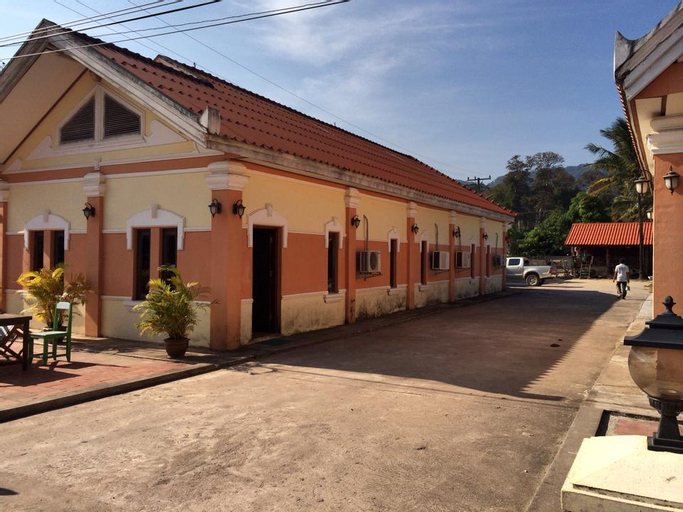 Loso Guesthouse, Hinboon