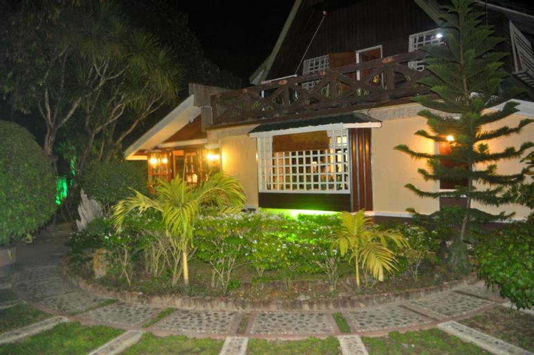 Peak House Garden Pension, El Nido