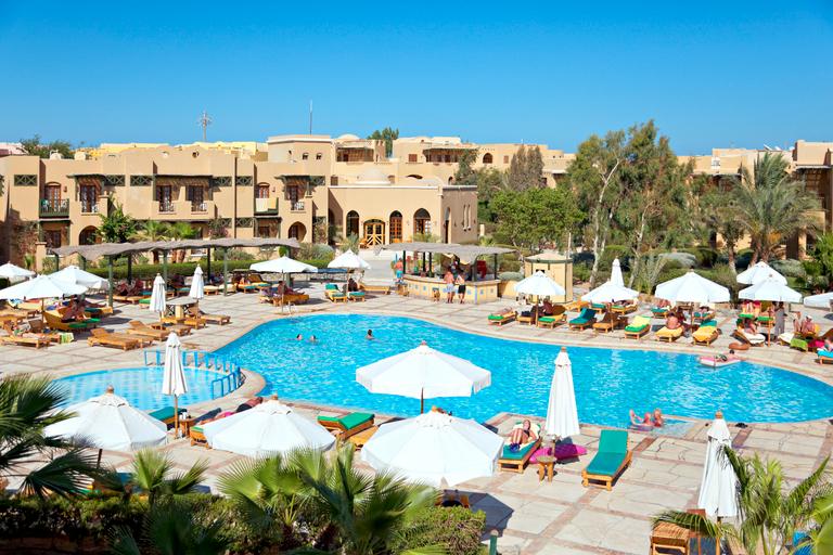 The Three Corners Rihana Resort El Gouna, Al-Ghurdaqah 2