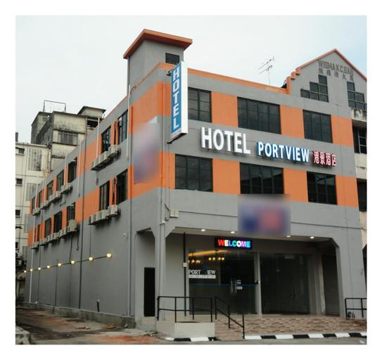 Portview Hotel, Klang