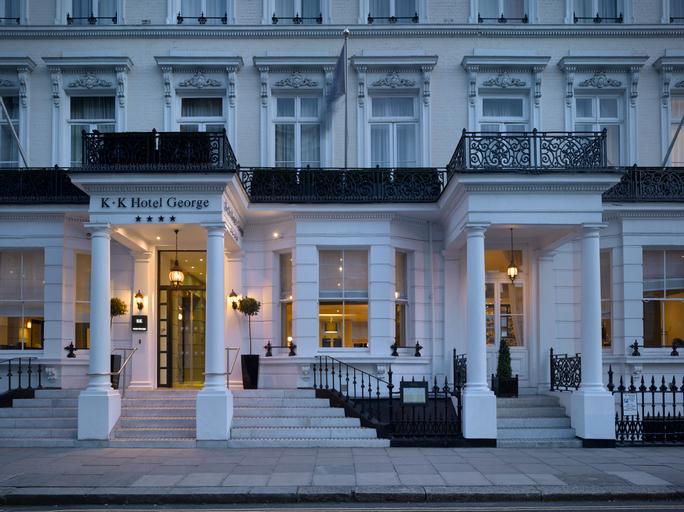 K K Hotel George, London