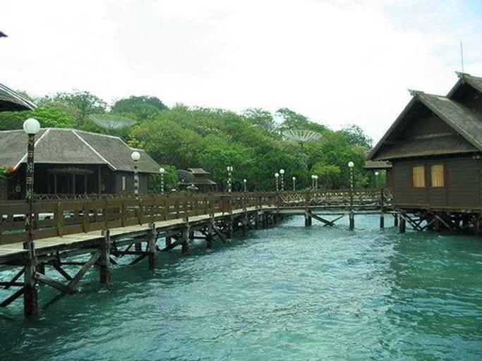 Pulau Ayer Resort & Cottages, Jakarta Pusat