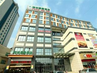GreenTree Inn Taizhou Dongfeng Road, Taizhou
