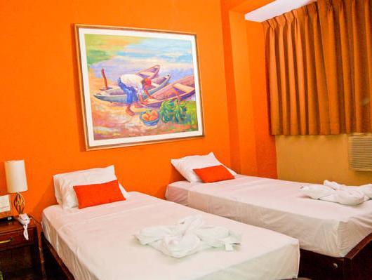 Anaconda Hotel, Maynas
