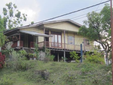 Balai Kito Homestay, Kinabatangan