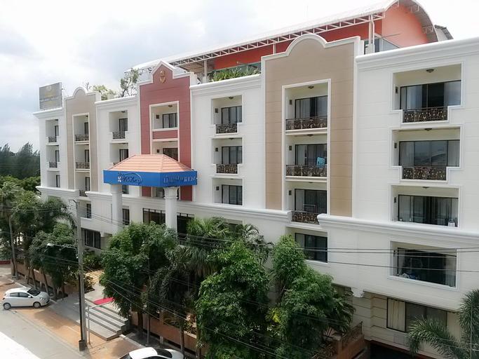 Meridian De Bangkok Hotel, Prawet