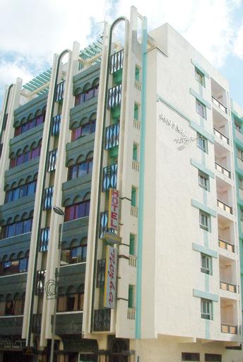 Appart'hotel Nezha, Tanger-Assilah