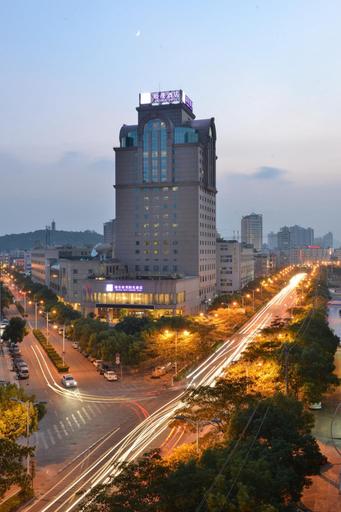 Excemon Ruian Sunshine Hotel, Wenzhou