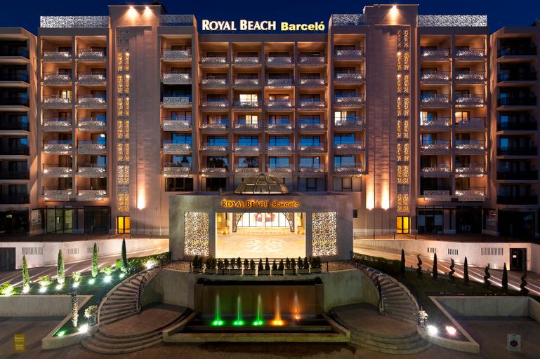 Barceló Royal Beach, Nesebar