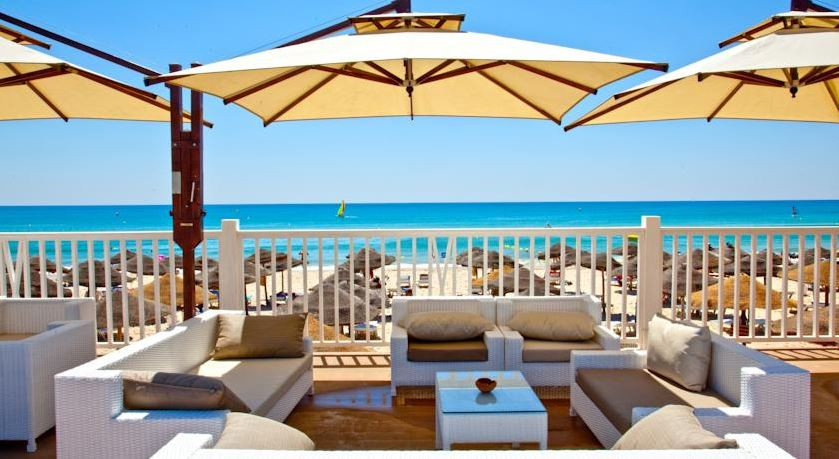 Samira Club Family and couples only, Hammamet