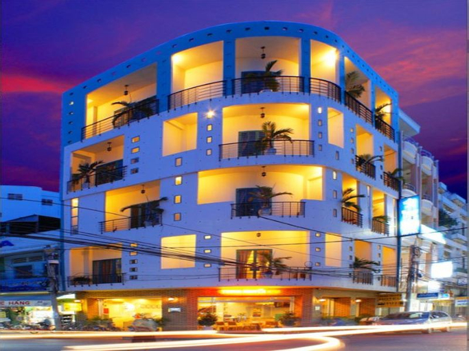 Trung Nguyen Hotel, Chau Doc