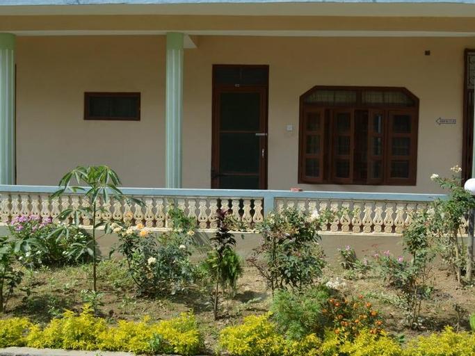 Hotel Jungle Vista, Narayani