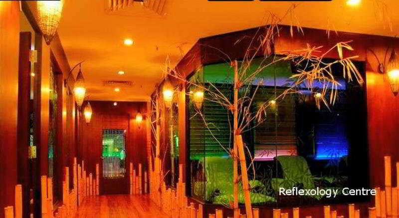 Rega Lodge, Kinta