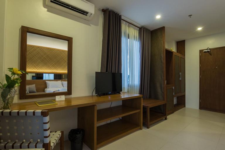Primea Hotel, Borongan City