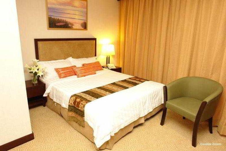 Hotel 108, Yau Tsim Mong
