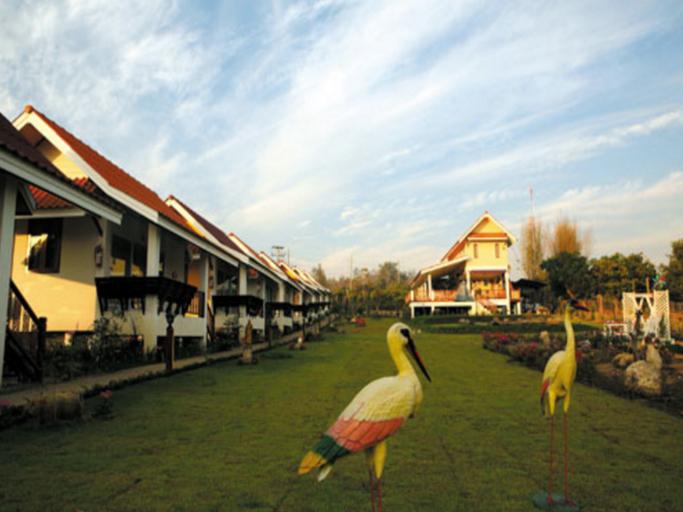Baan Pasuk Hotel Pai , Pai