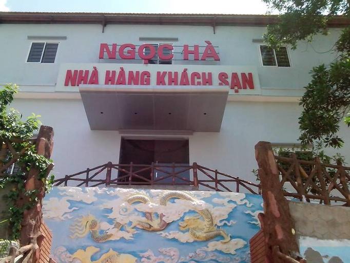 Ngoc Ha Hotel, Bình Xuyên