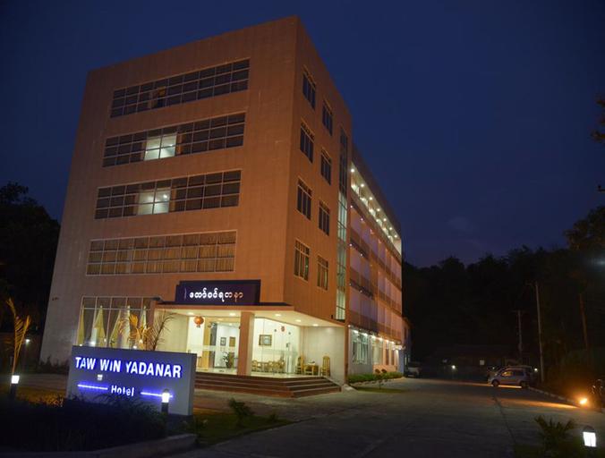Taw Win Yadanar Hotel, Kawkareik