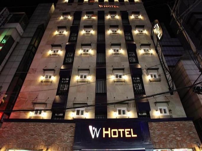 W Hotel Seongnam, Seongnam