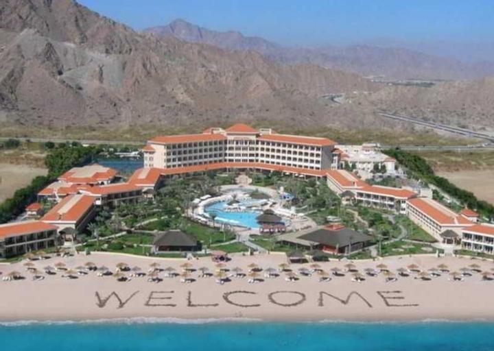 Fujairah Rotana Resort & Spa,