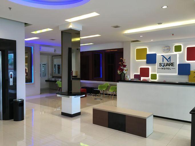 MSquare Hotel Palembang, Palembang