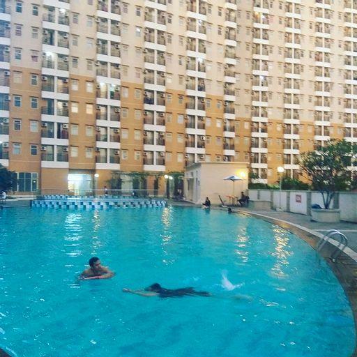 Rizky Apartemen Margonda Residence 2, Depok