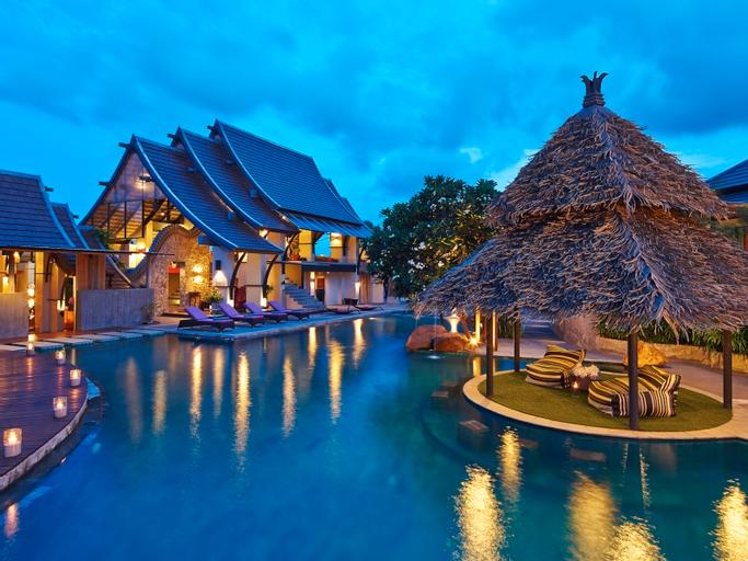 Villa Villa Pattaya Resort, Bang Lamung