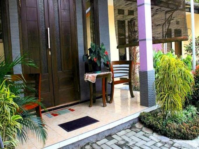Griya Sumber Rejeki Homestay, Malang
