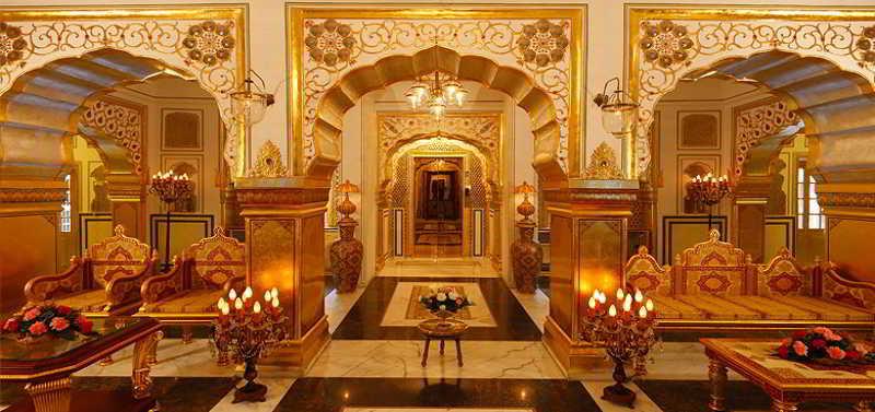 The Raj Palace, Jaipur