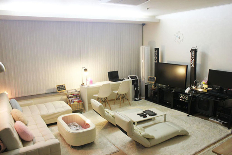 Jimmy Guesthouse, Anyang