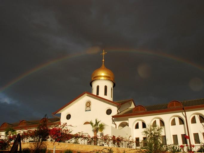 Russian Pilgrims Residence, Shooneh Janoobiyyeh