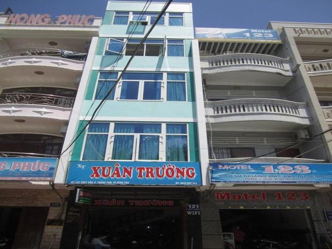 Xuan Truong Hotel, Vũng Tàu