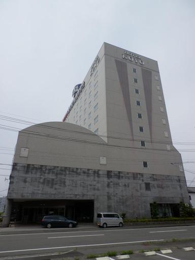 Onsen Hotel KOYO Annex, Hashima