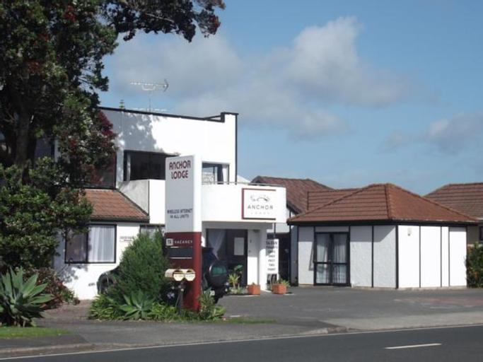 Anchor Lodge, Rodney