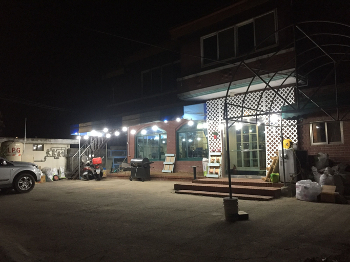The Guesthouse DMZ Stay - Hostel, Paju