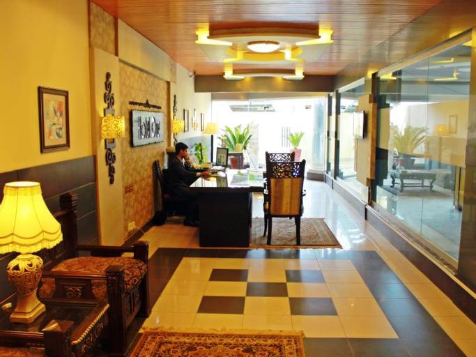 Hotel One Gujrat, Gujranwala