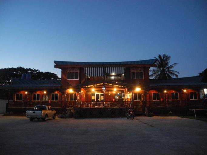 Arung Hayat Hotel, Semporna