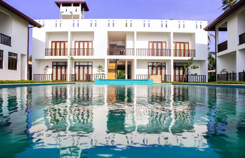 Hotel Sea Mountain, Nattandiya