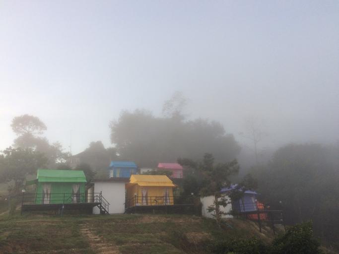 Cool Camping Resort, Than To