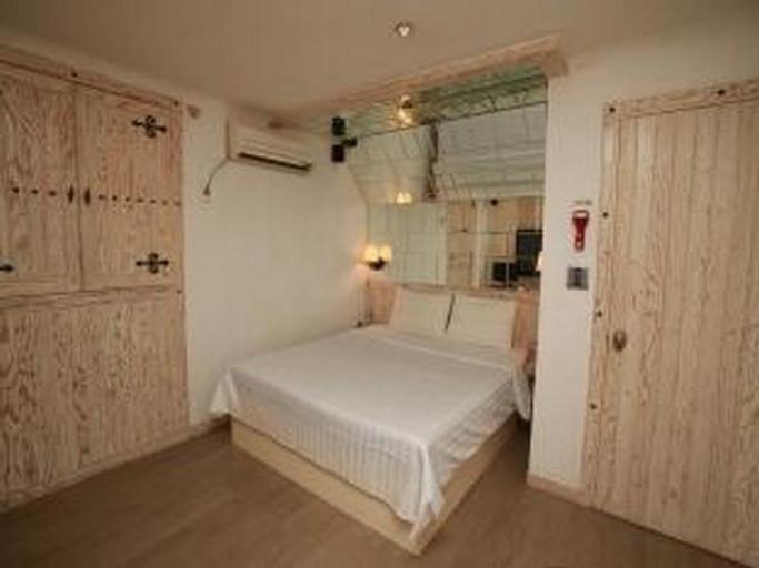Goodstay M Hotel, Suwon