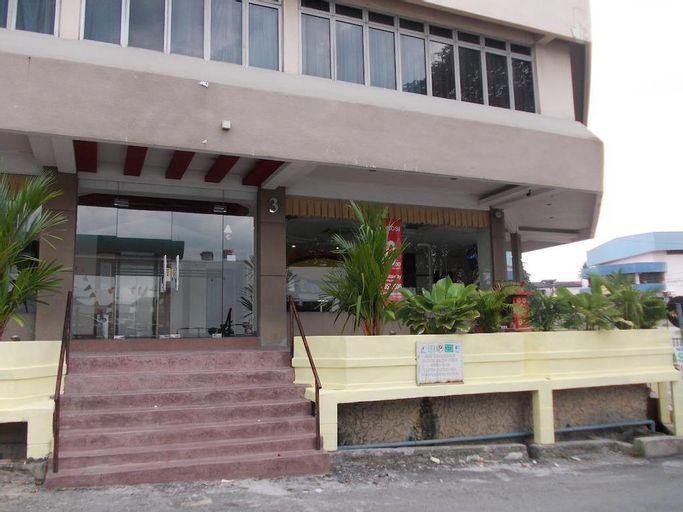 Hotel Sri Sutra - PJ Jalan 227, Kuala Lumpur
