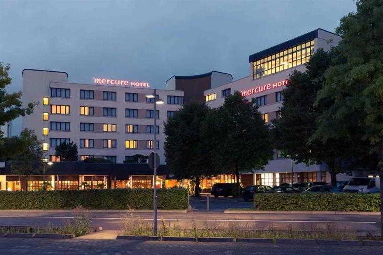 Mercure Hotel Offenburg am Messeplatz, Ortenaukreis