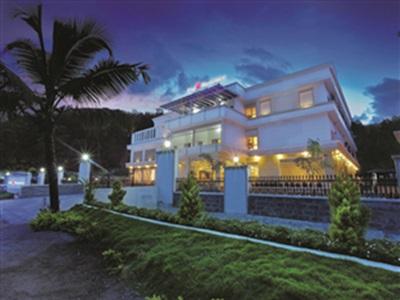 Raj Regency Hotel, Kollam