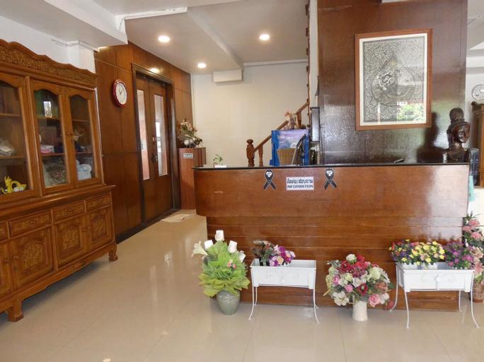 Fluke Residence, Khlong Luang