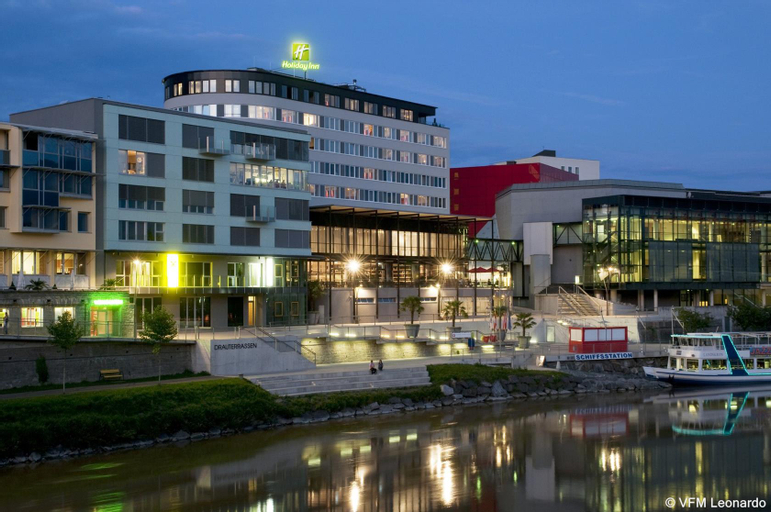 Holiday Inn Villach, Villach